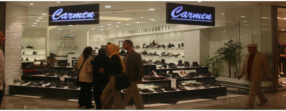 Carmen Ayakkabı